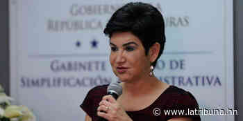 Designada María Antonia Rivera: Chiquita Brands no se va de Honduras - La Tribuna.hn
