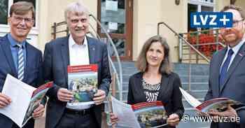 Umfrage bei Unternehmen: Markkleeberg ist Klassenprimus - Leipziger Volkszeitung