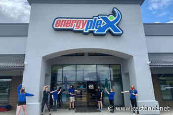 Kids getting active once again after Kelowna's Energyplex reopens - Think Local - Castanet.net