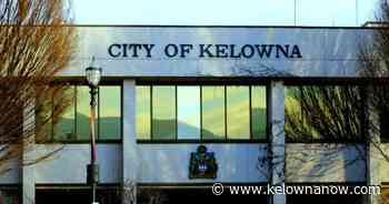 City of Kelowna rolls out changes to website as part of plan to move services online - KelownaNow