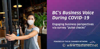 Chamber surveying businesses amid pandemic - Kelowna News - Castanet.net