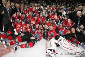 Kelowna taxpayers could pay $90K for losses caused by cancelled Memorial Cup - BCLocalNews