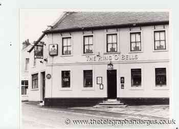 Nostalgia: Remember any of these old pubs?