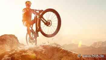 "Angriff auf Mitarbeiter: Miesbach plant ""Taskforce Mountainbike"" - BILD"
