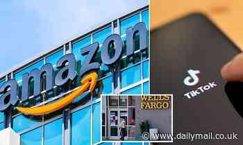 US banking giant Wells Fargo BANS staff from TikTok