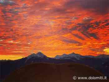 Avelengo di sopra: Cavalcata serale a Merano 2000 - Dolomiti.it