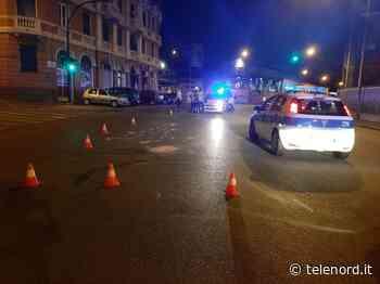 Tragedia a Genova, scontro fra due scooter in via Merano: muore settantenne - Telenord