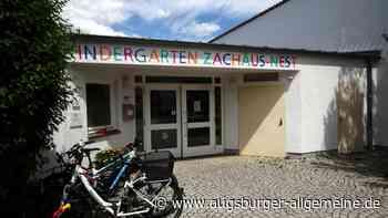 Altlasten im Vorfeld: Kita in Neu-Ulm soll Spielbereich sperren