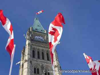 High unemployment, $343B deficit projected in Liberals' fiscal snapshot - Sherwood Park News