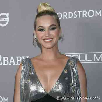 Katy Perry: 'I'm so grateful that Orlando Bloom is going to be a second time dad'