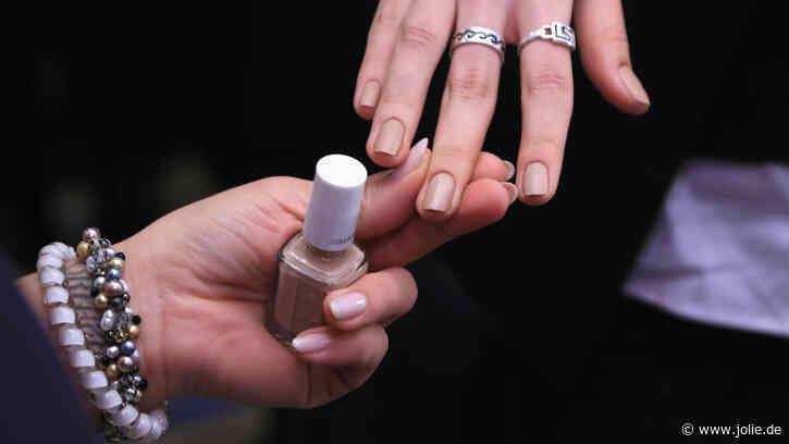 Schöne Nägel: Welche Nagelform passt zu meinen Nägeln?