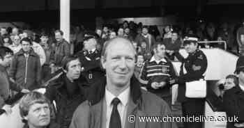 John Gibson's brilliant tribute to Jack Charlton