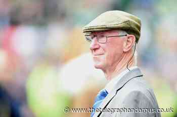 1966 World Cup winner Jack Charlton dies