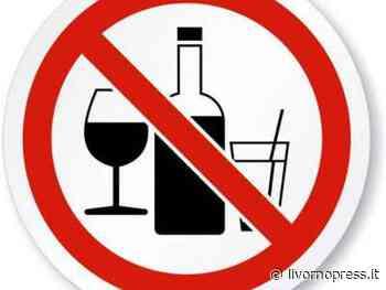 Cecina: Divieto di vendita per asporto di bevande in recipienti di vetro, l'ordinanza - Livorno Press