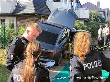Sylt: Tödlicher Unfall in Westerland - Feuerwehr-Magazin