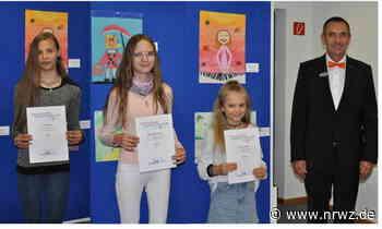 Volksbank Rottweil zeichnet die Ortssieger des 50. Jugendwettbewerb aus - Neue Rottweiler Zeitung online