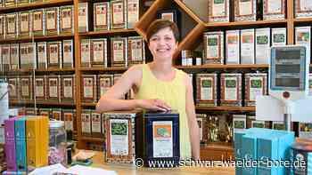 Rottweil: Teehaus: Ein Abschied und ein Neubeginn - Schwarzwälder Bote