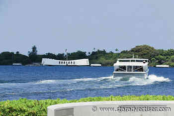 USS Arizona Memorial reopens, needs visitors to stay afloat