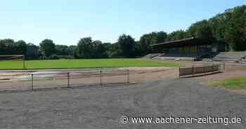 Heinsberg sucht Sportplatz: Sieben Standorte für ein modernes Stadion geprüft - Aachener Zeitung
