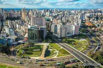 Prefeitura de Porto Alegre registra mais de 50 mortes por Covid-19 em oito dias - G1
