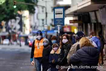 Mesmo com bloqueio de vales-transporte, Porto Alegre se distancia da meta de isolamento - GauchaZH