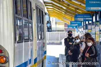 Isolamento social cai novamente em Porto Alegre - Jornal do Comércio