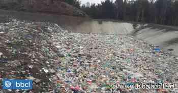Municipio de Ancud destaca mejoría en las condiciones del depósito de basura en Puntra El Roble - BioBioChile