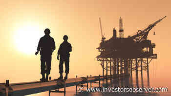Is Exxon Mobil Corporation (XOM) Stock Near the Top of the Oil & Gas Integrated Industry? - InvestorsObserver