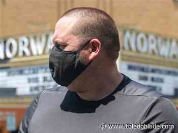 Socially Distant: The hot and sweaty mask days of summer