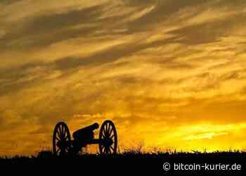 Schwache Leistung: Bitcoin Gold (BTG) erleidet 51% Attacke - Bitcoin Kurier