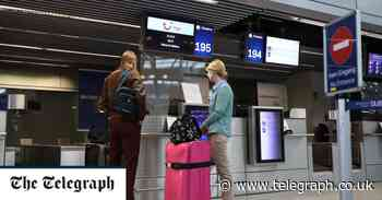 Travel news: TUI to cover costs if you catch coronavirus on holiday - The Telegraph