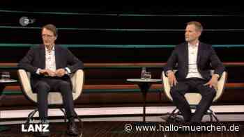 Corona: Markus Lanz konfrontiert ihn sofort - Strafanzeige gegen Virologe Streeck wegen Heinsberg-Studie ge... - hallo-muenchen.de