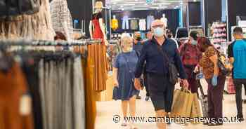 Face coverings could be made mandatory in shops