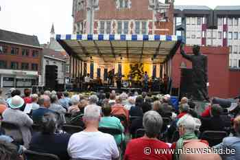 Halle viert 11 juli via livestream (Halle) - Het Nieuwsblad