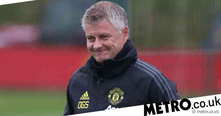 Ole Gunnar Solskjaer admits Manchester United's transfer plans are 'up in the air'
