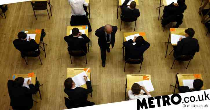 Why pupils from disadvantaged backgrounds will suffer most after cancelled GCSE and a-level exams
