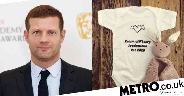 Dermot O'Leary lifts lid on life as new dad to 'brilliant' son Kasper