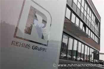 Rehms-Holding meldet Insolvenz an – Standorte in Ahaus und Vreden - Ruhr Nachrichten