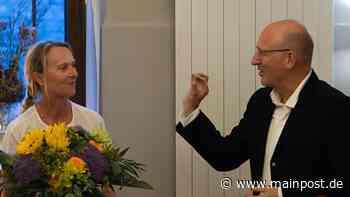 Der Rotary-Club Gerolzhofen-Volkach hat eine neue Präsidentin - Main-Post