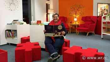 Bund gibt Fördermittel für die Stadtbücherei in Olsberg - WR