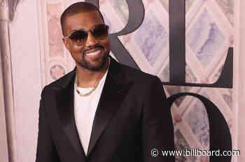 Kanye Tackles Coronavirus, Death Penalty, O.J. Simpson, Drug Addiction in Three New Freestyles - Billboard