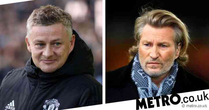 Robbie Savage names five players Manchester United should sign – including Harry Kane
