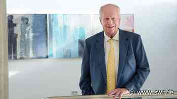 Hohenloher Unternehmer Albert Berner wird 85 | Heilbronn | SWR Aktuell Baden-Württemberg | SWR Aktuell - SWR