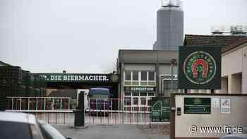 Pforzheimer Bierbrauer will Pfungstädter übernehmen - Unternehmer Hopp kauft Brauerei-Areal - fr.de