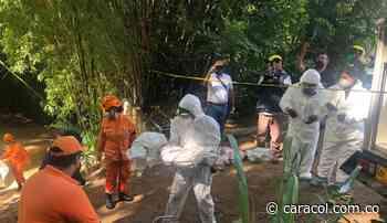 Habló testigo de la tragedia en Piedecuesta - Caracol Radio