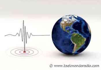ÚLTIMA HORA!!! Colombia - Fuere temor en Bogotá. Magnitud 5.5 (preliminar) - Piedecuesta (Santander) - Taekwondo Radio