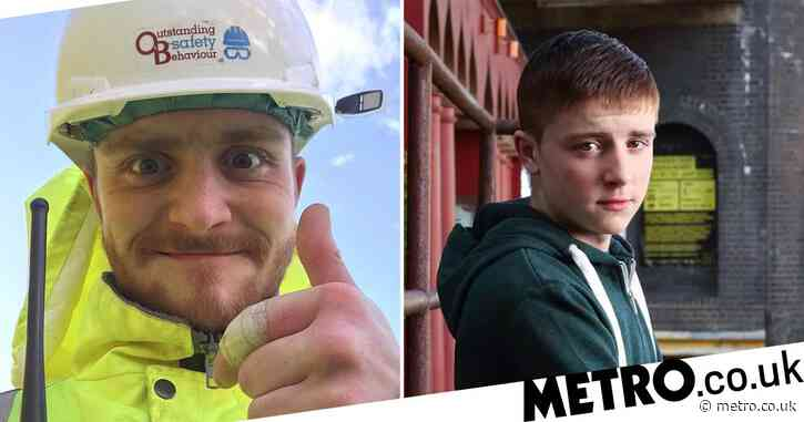 EastEnders star James Forde's transformation and career change 11 years after Liam Butcher soap debut