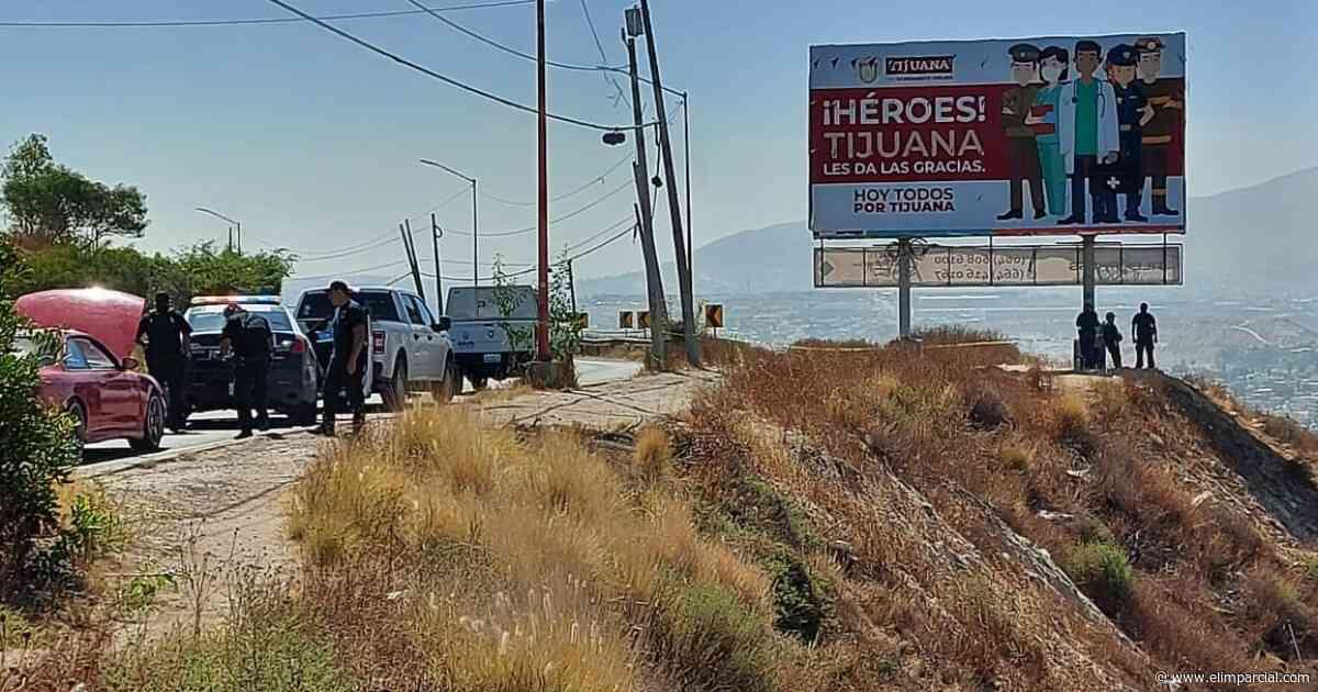 Arrojan cadáver en barranco cerca de la rampa Buena Vista - ELIMPARCIAL.COM