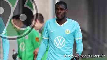 Talentierter Sechser aus Wolfsburg: Schnürt 96 ein Maina-Paket mit Iba May, falls Anton geht? - Sportbuzzer
