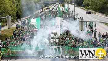 VfL Wolfsburg kämpft gegen Interesse-Verlust am Fußball - Wolfsburger Nachrichten